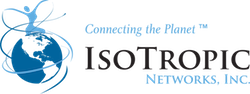 IsoTropic Networks