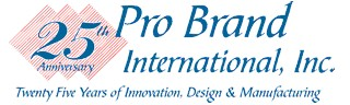 Pro Brand International